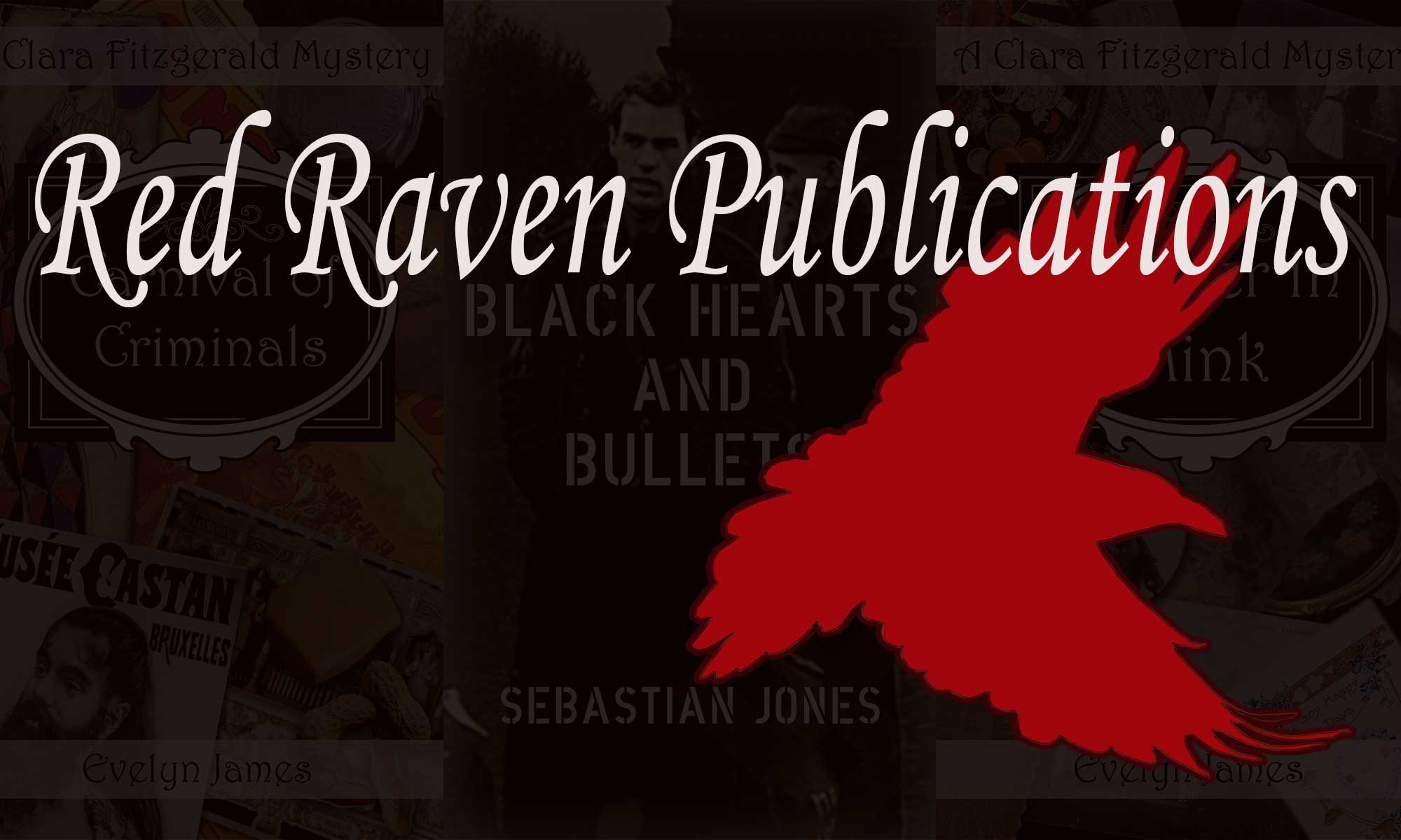 Red Raven Publications - Where Great Stories Take Flight